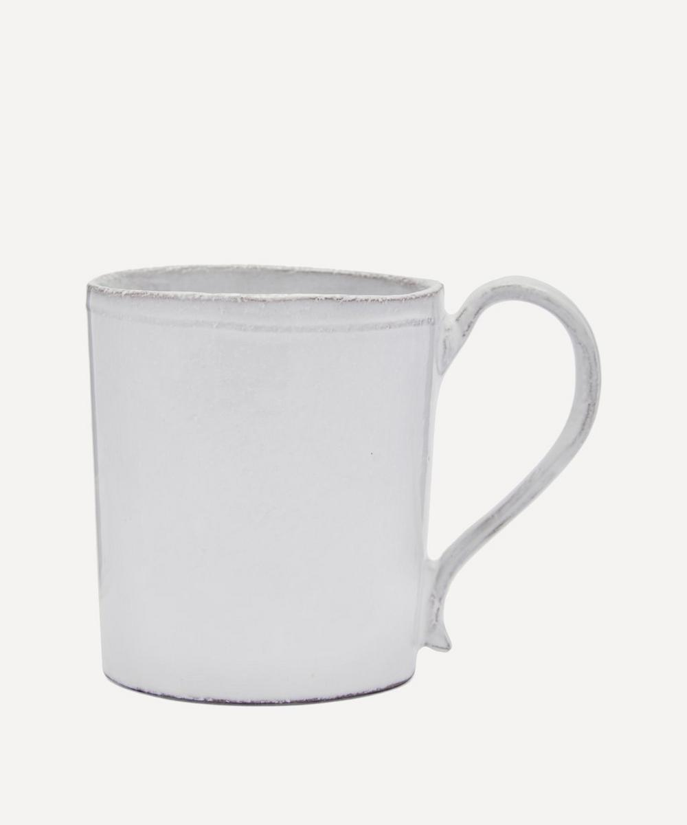 Astier de Villatte - Simple Mug