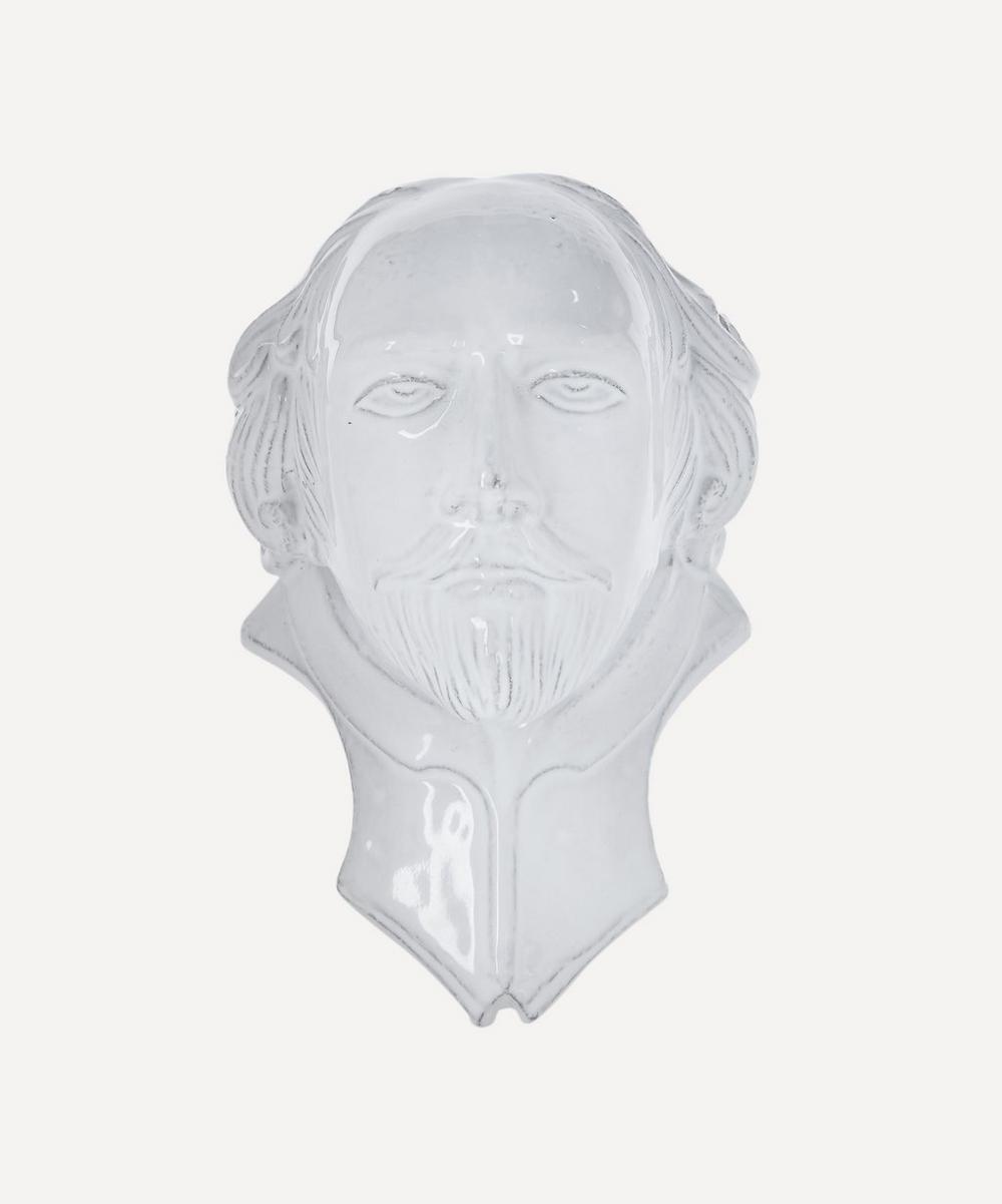 Astier de Villatte - Shakespeare Bust