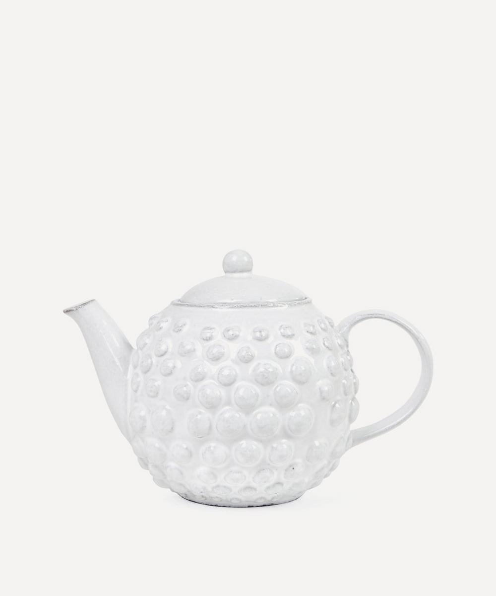 Astier de Villatte - Adélaïde Teapot
