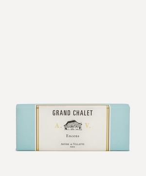 Grand Chalet Incense Sticks