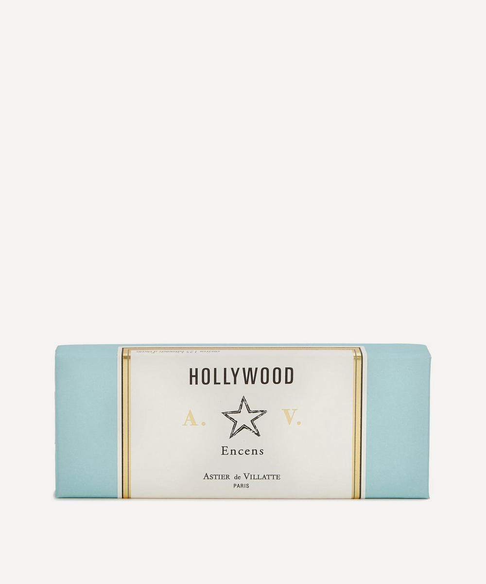 Astier de Villatte - Hollywood Incense Sticks