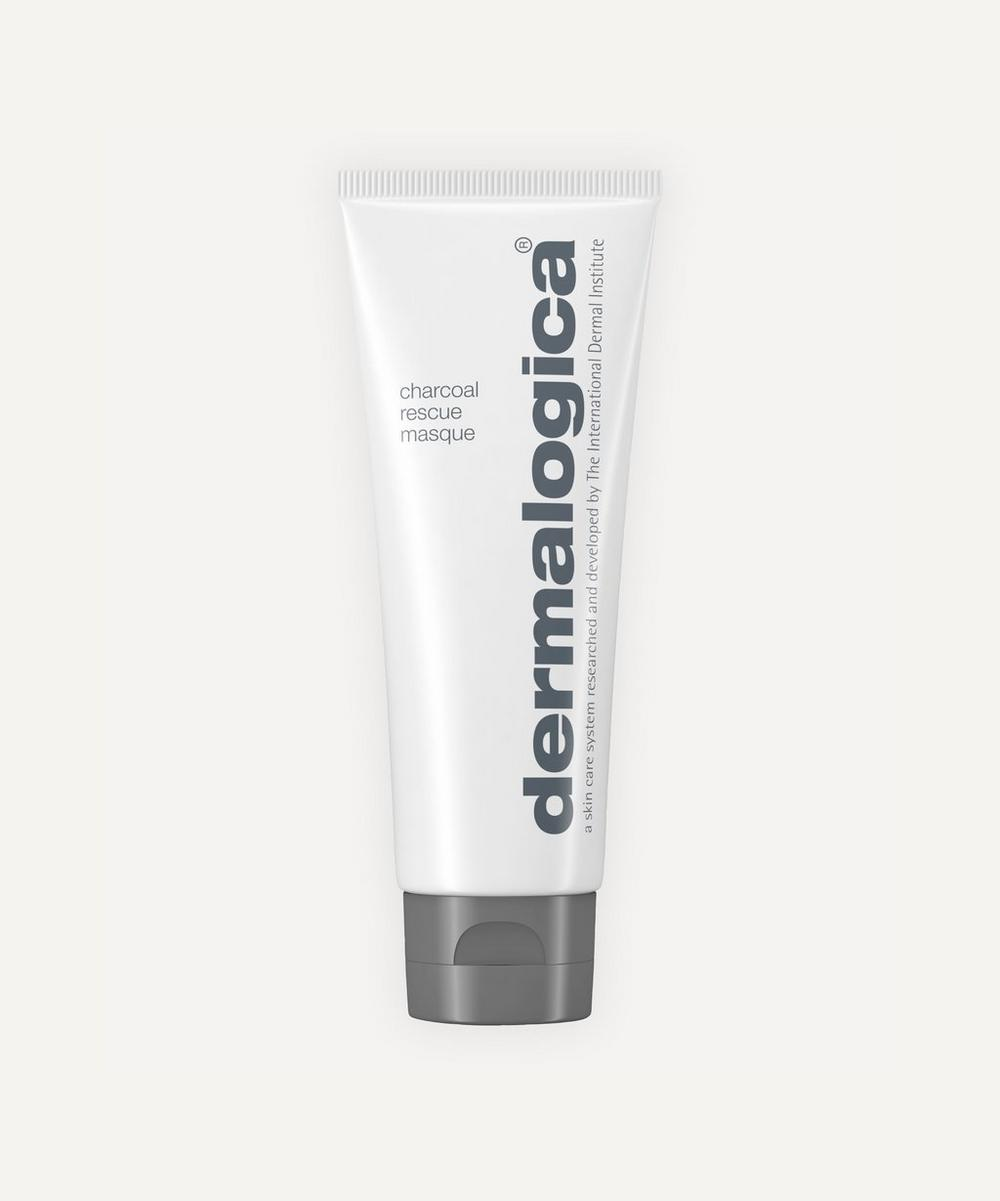 Dermalogica - Charcoal Rescue Masque 75ml image number 0