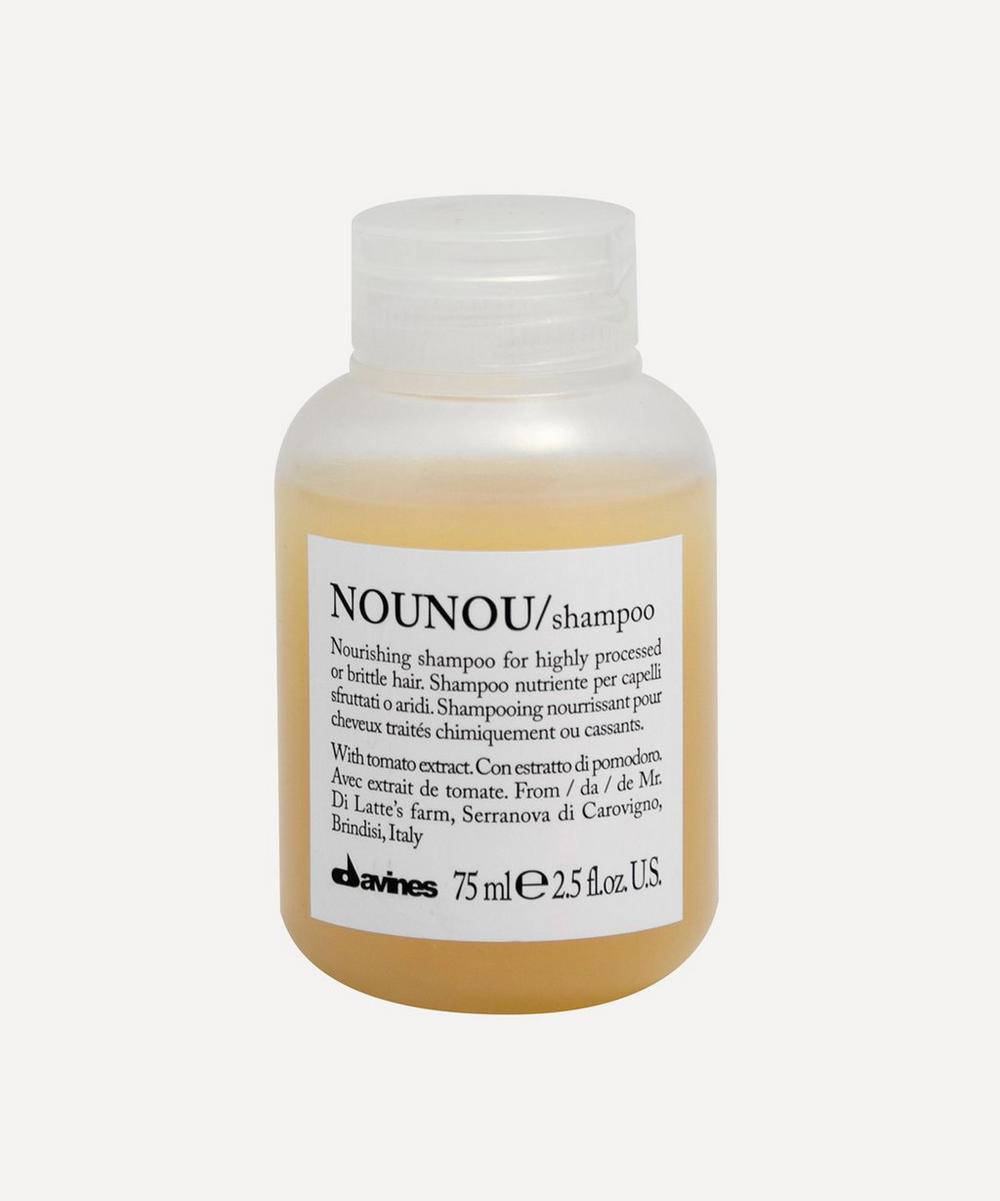 Davines - NOUNOU Shampoo 75ml