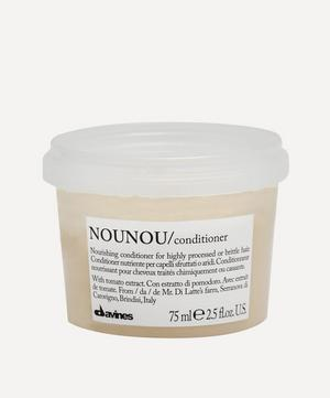 NOUNOU Conditioner 75ml
