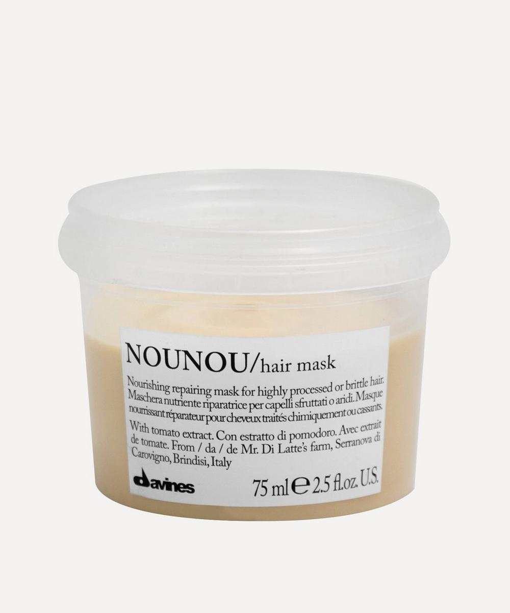 Davines - NOUNOU Hair Mask 75ml image number 0