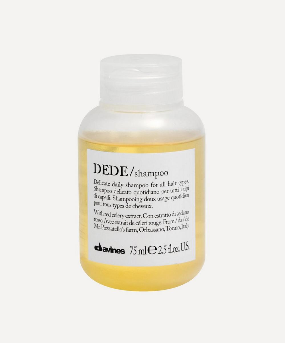 Davines - DEDE Shampoo 75ml