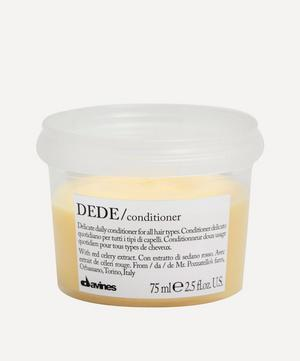 Dede Conditioner 75ml