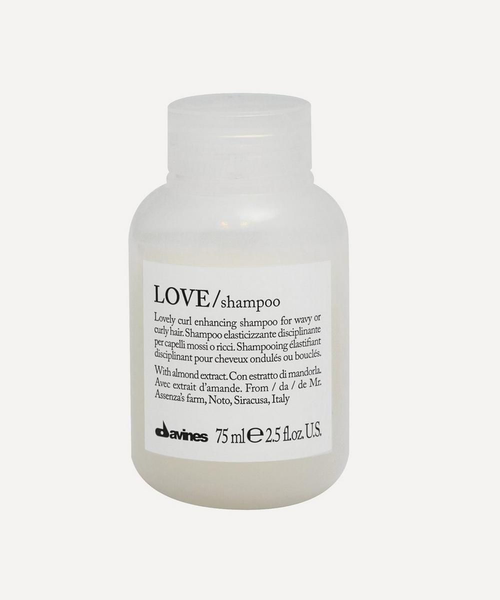 Davines - LOVE CURL Shampoo 75ml image number 0