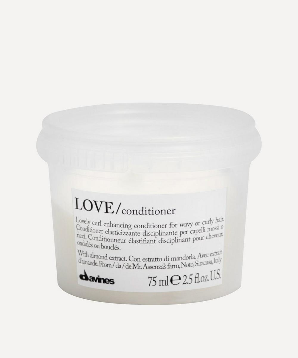 Davines - LOVE CURL Conditioner 75ml