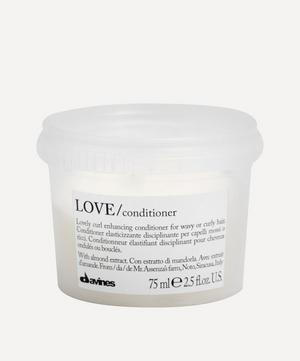 Love Curl Conditioner 75ml