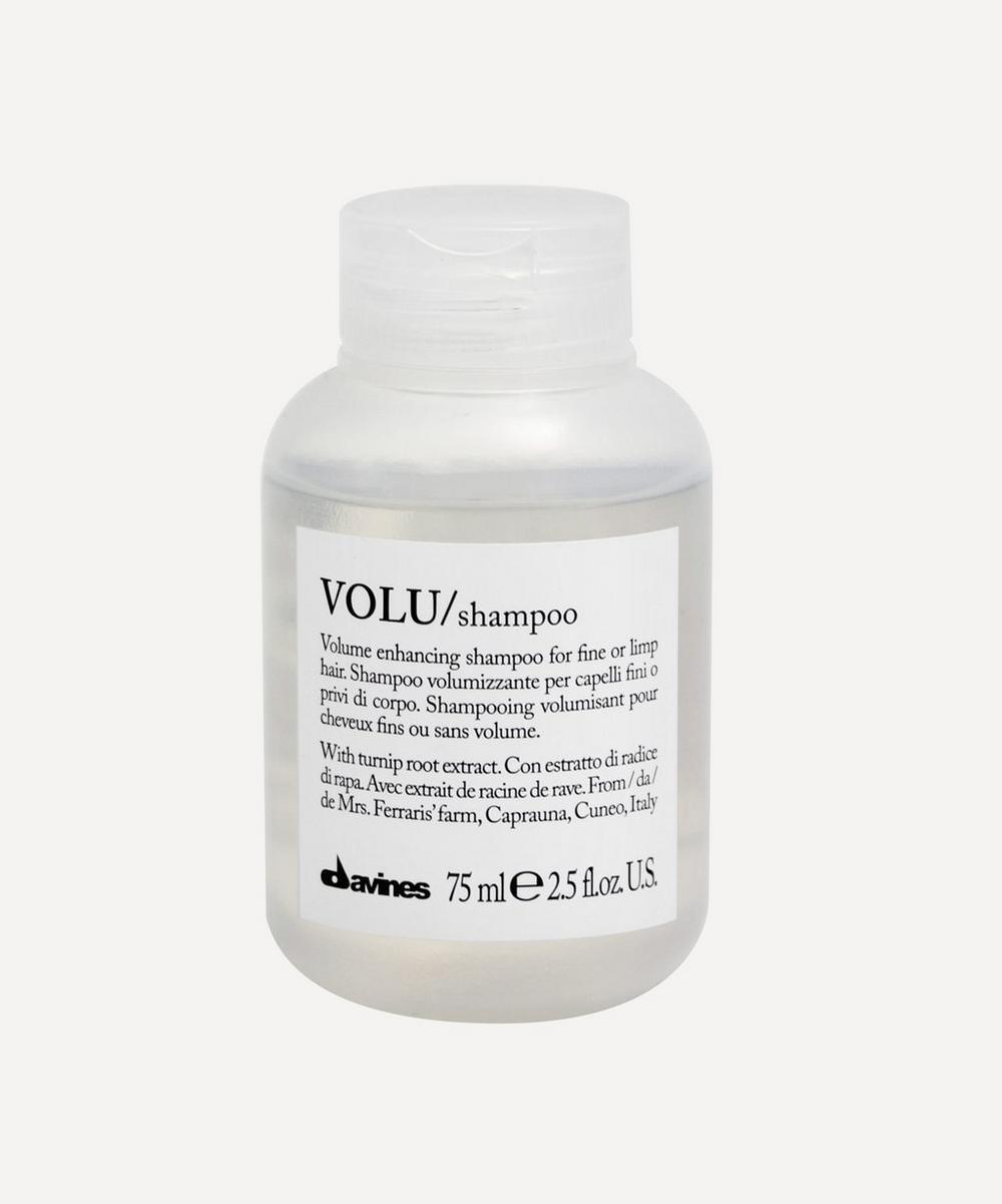 Davines - VOLU Shampoo 75ml