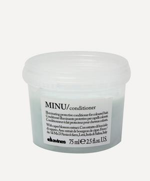 Minu Conditioner 75ml
