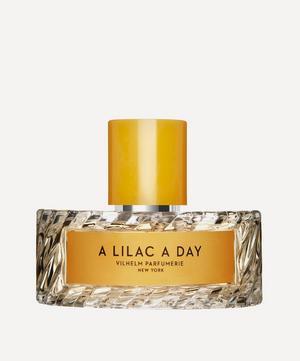 A Lilac a Day Eau de Parfum 100ml