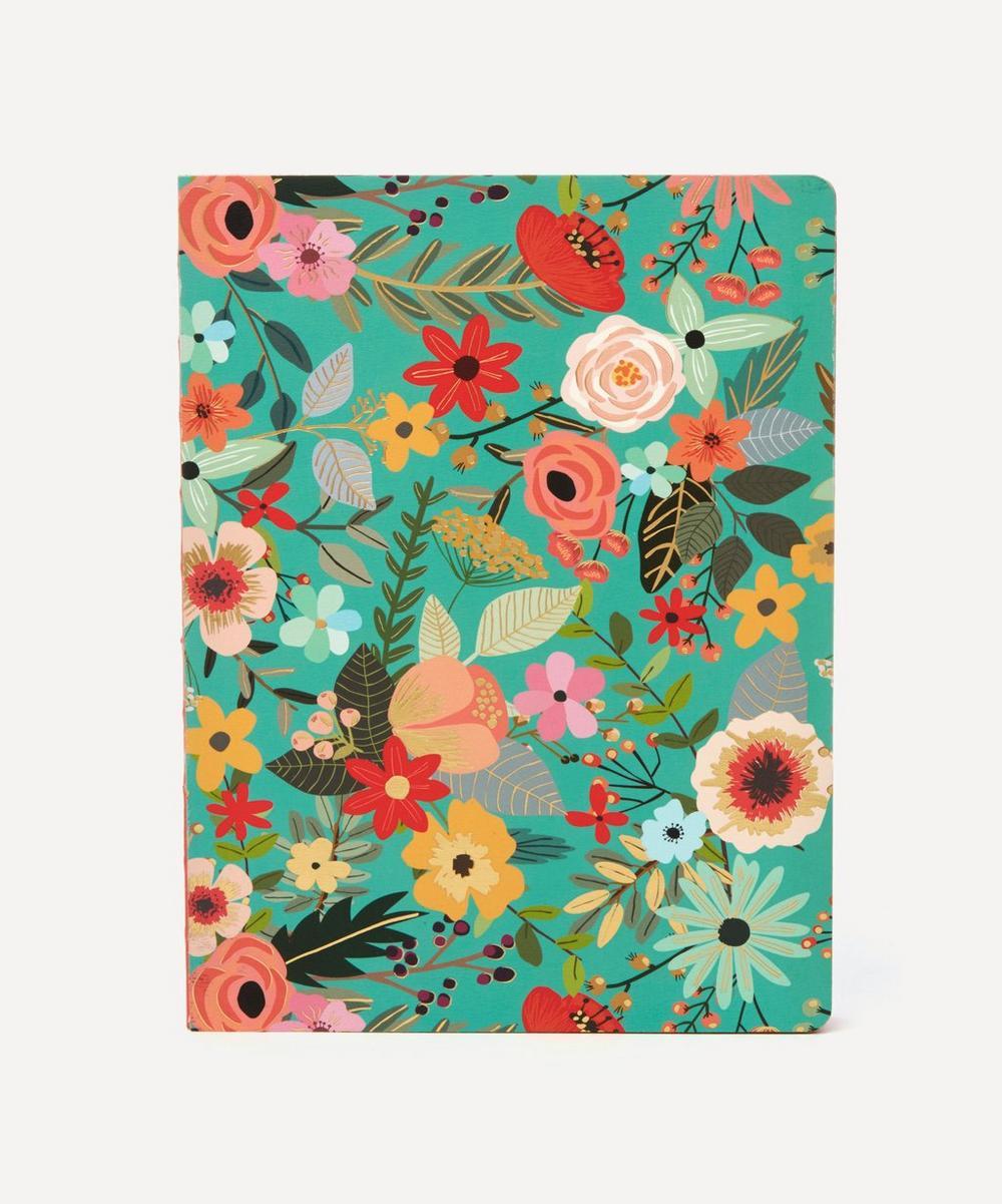 Studio Oh! - Secret Garden Journal