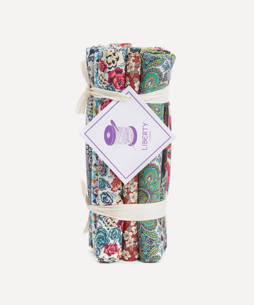Liberty London - Assorted Fabric Bundle Two Metres