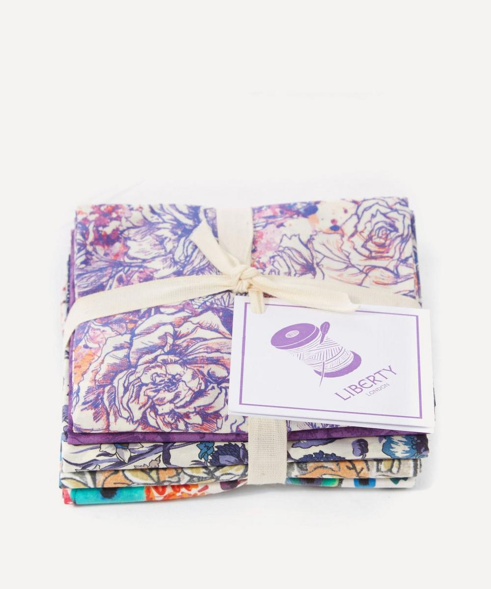 Liberty London - Assorted Tana Lawn™ Fabric Stack