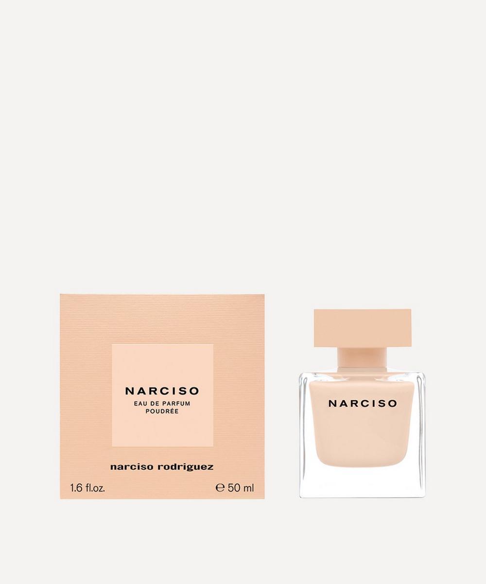 Narciso Rodriguez - Poudree Eau de Parfum 50ml