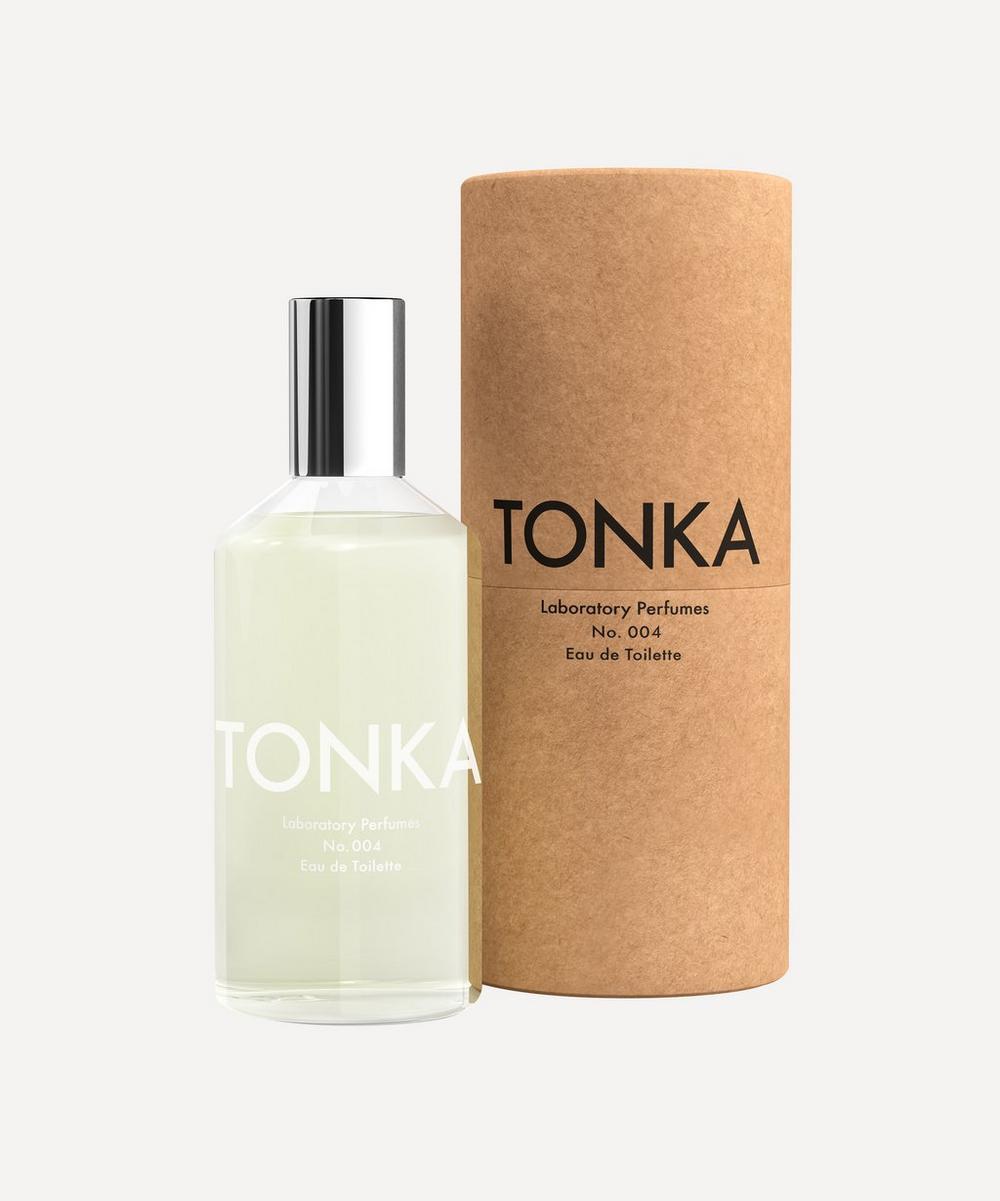 Laboratory Perfumes - Tonka Eau de Toilette 100ml