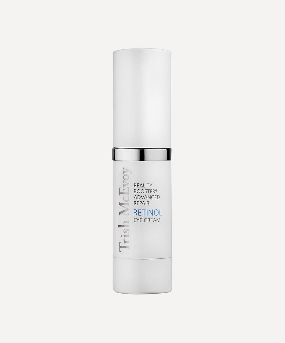 Trish McEvoy - Beauty Booster Retinol Eye Cream 15ml