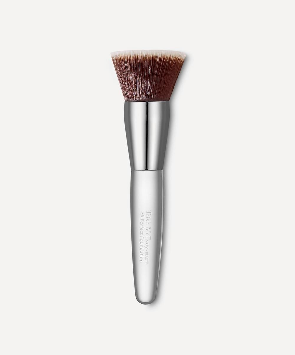 Trish McEvoy - Foundation 76 Perfect Brush
