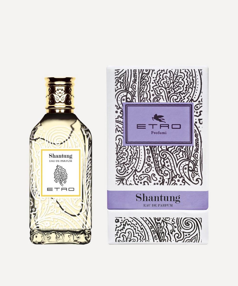 Etro - Shantung Eau de Parfum 100ml