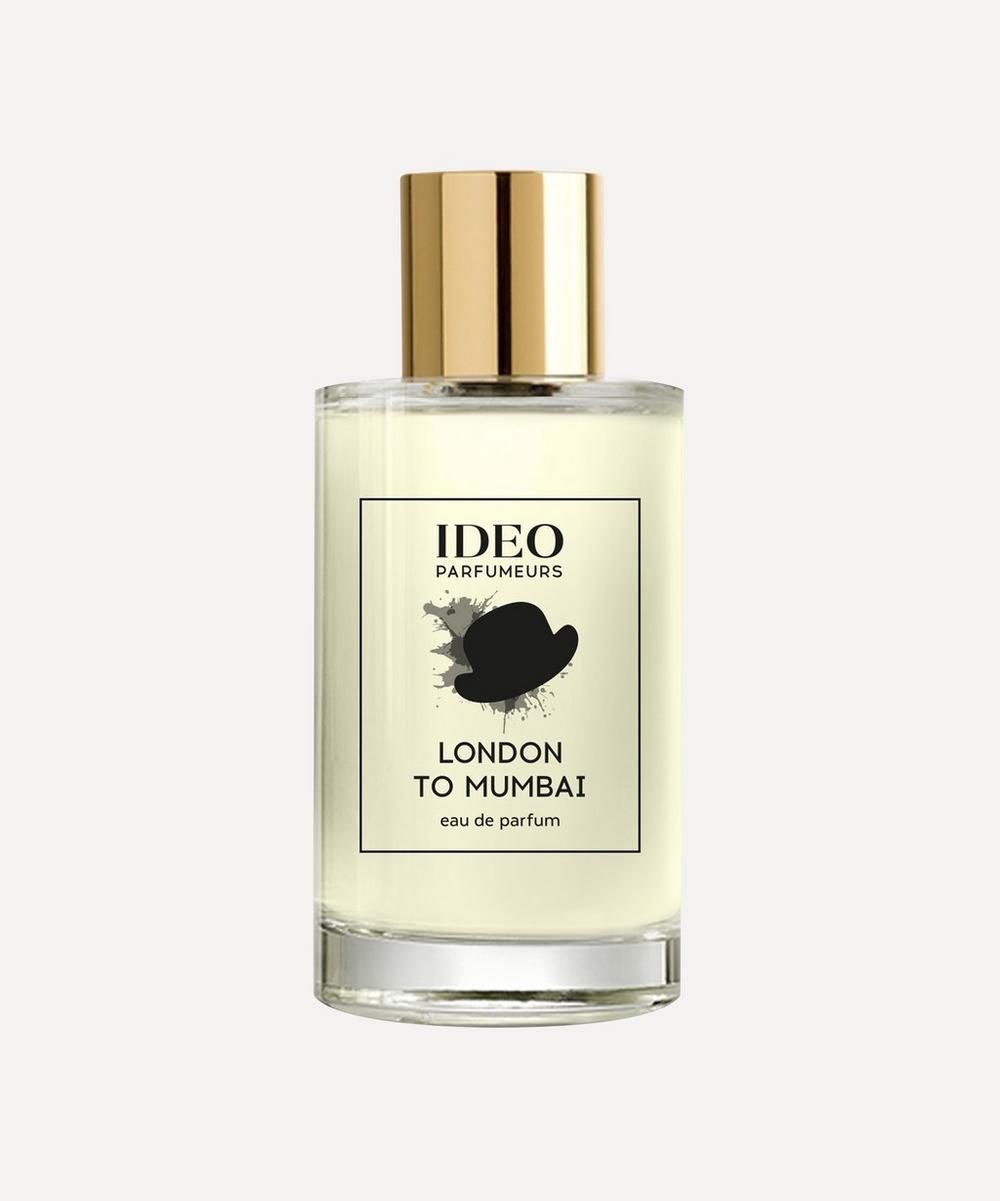 Ideo Parfumeurs - London to Mumbai Eau de Parfum 100ml