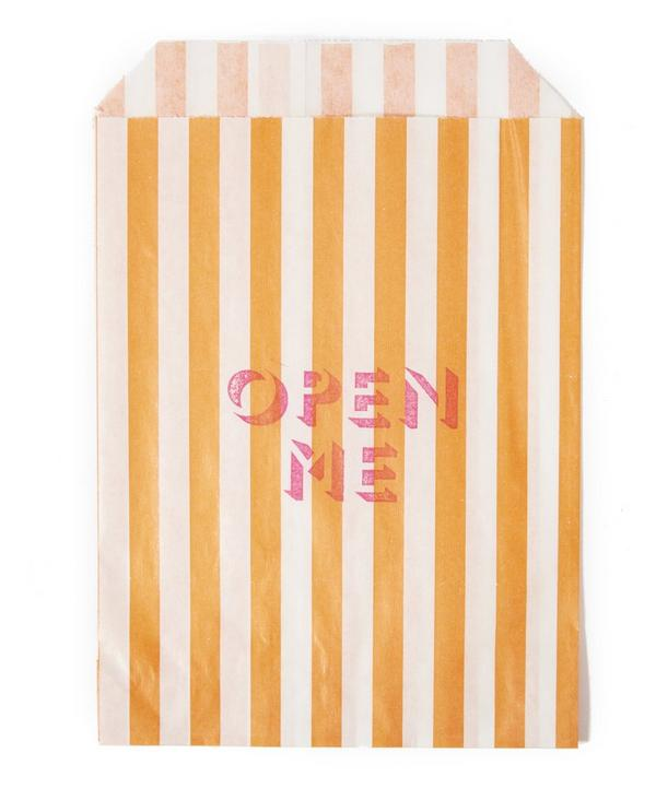 Marby & Elm - Large Open Me Gift Wrap Pack