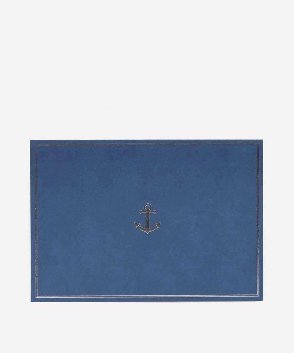 Peter Pauper - Anchor Note Cards