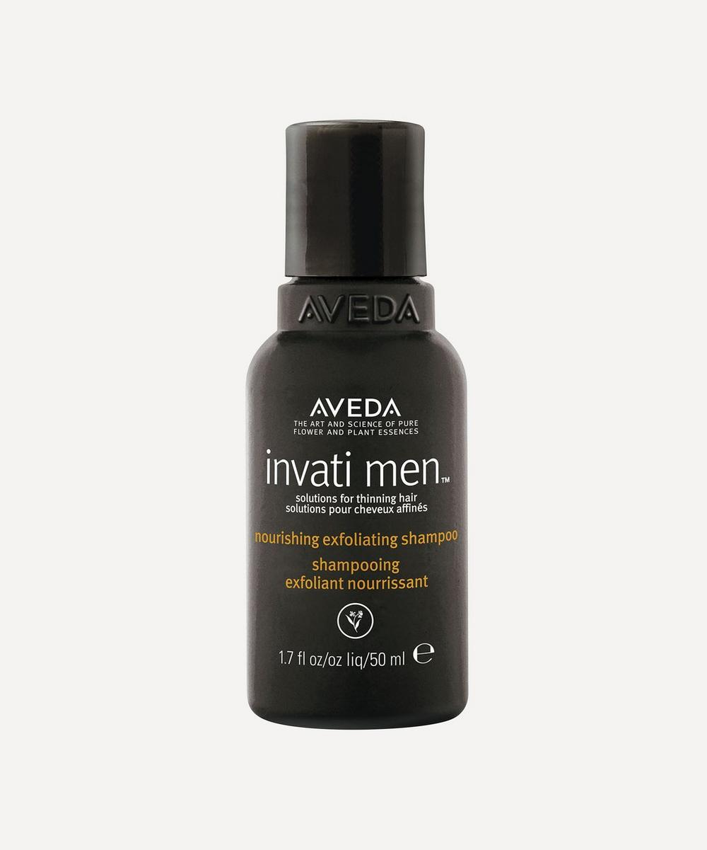 Aveda - Invati Men Nourishing Exfoliating Shampoo 50ml