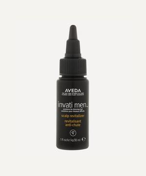 Invati Men Nourishing Scalp Revitalizer 30ml