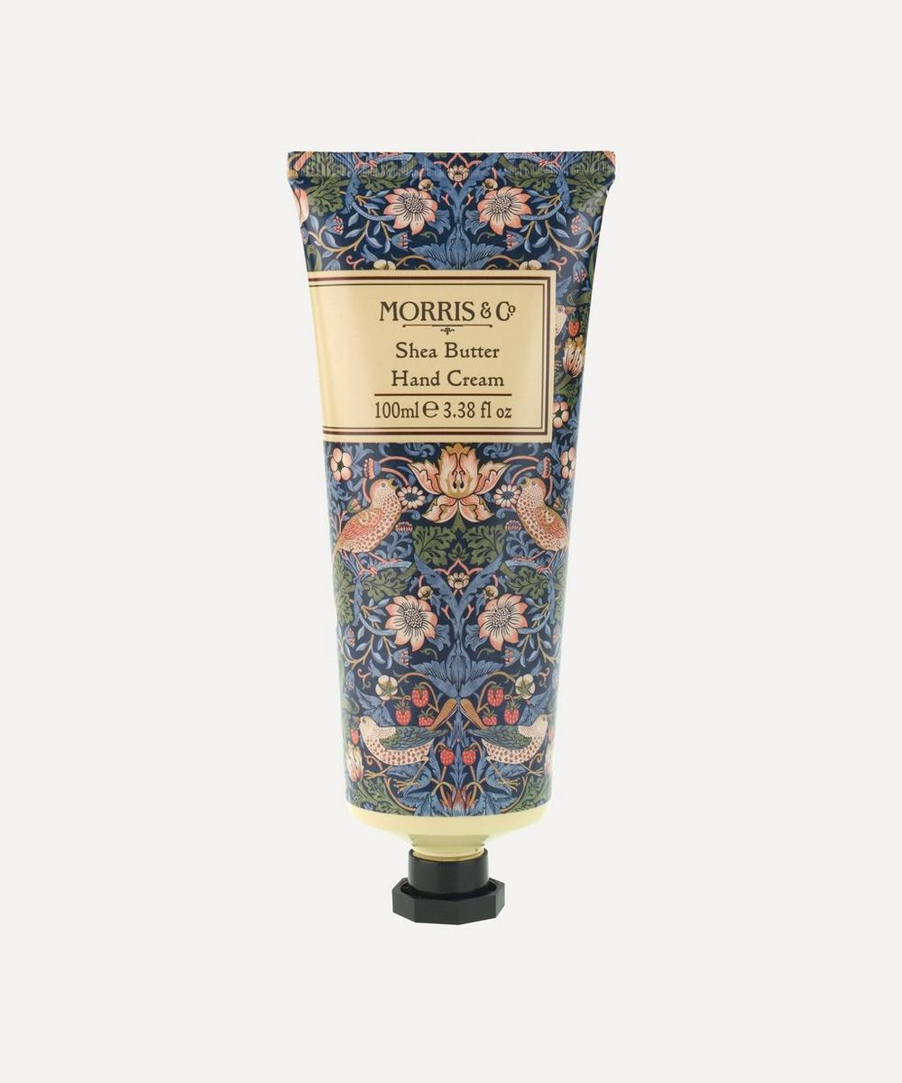 Morris & Co. - Shea Butter Hand Cream 100ml