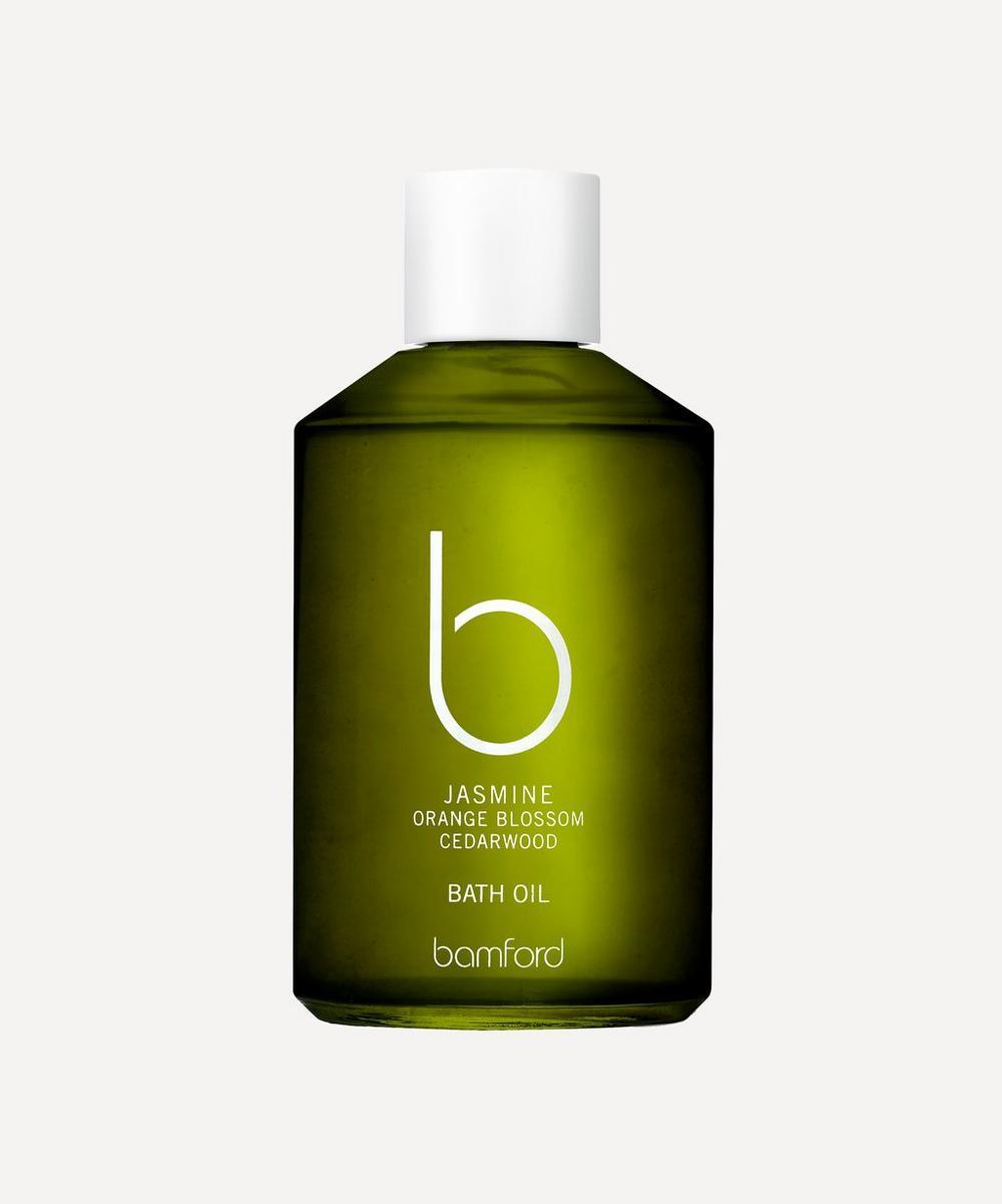 Bamford - Jasmine Bath Oil 250ml