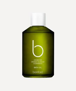 Jasmine Bath Oil 250ml