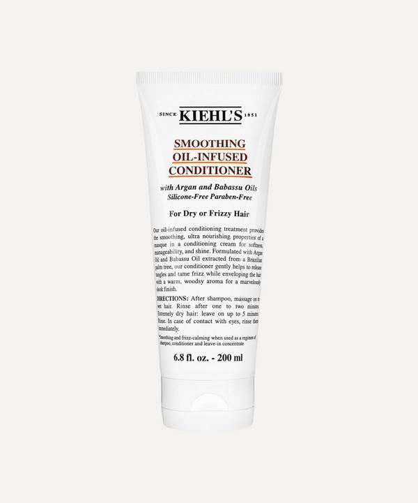 Kiehl's - Smoothing Oil-Infused Conditioner 200ml