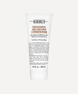 Smoothing Oil-Infused Conditioner 200ml