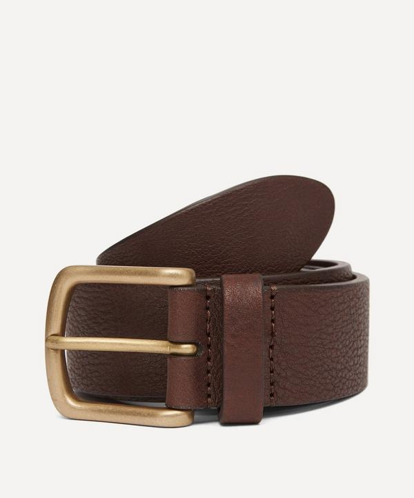 Anderson's - Supple Leather Belt