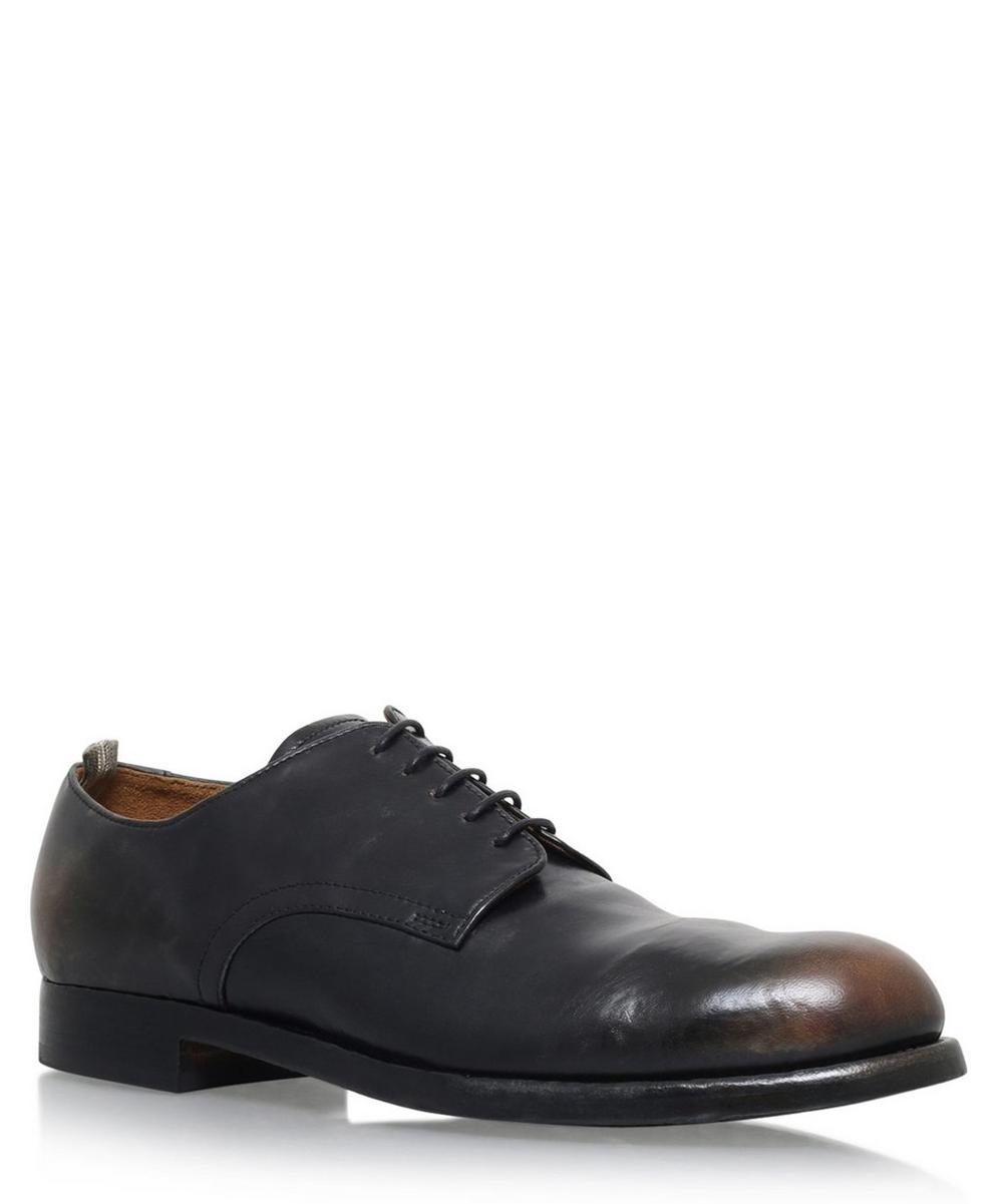 Officine Creative -  Tempus Derby Shoes