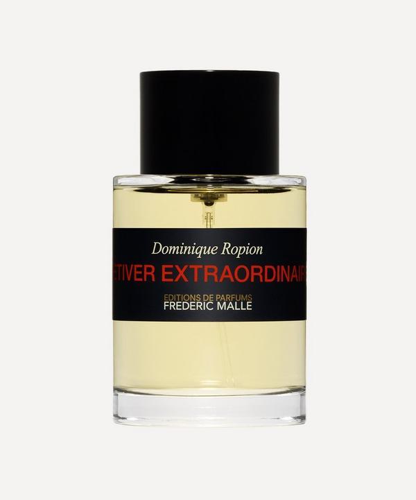 Frédéric Malle - Vetiver Extraordinaire Eau de Parfum 100ml