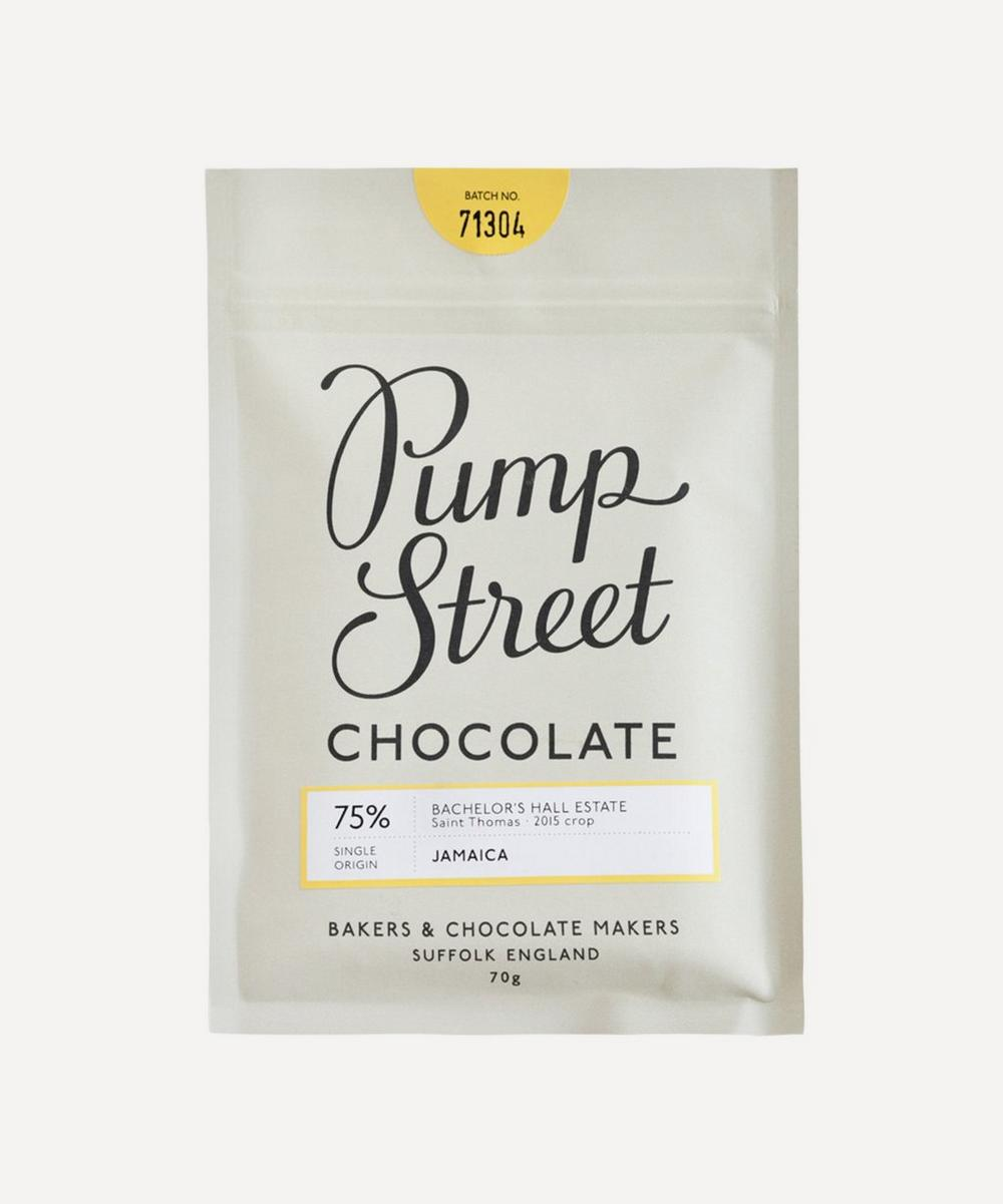 Pump Street Bakery - Jamaica 75% Chocolate Bar