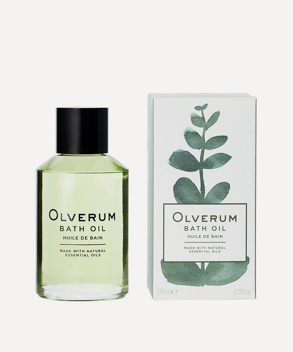 Olverum -  Bath Oil 125ml