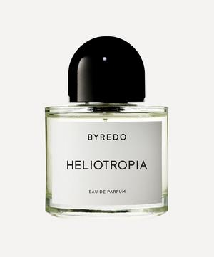 Heliotropia Eau de Parfum 100ml
