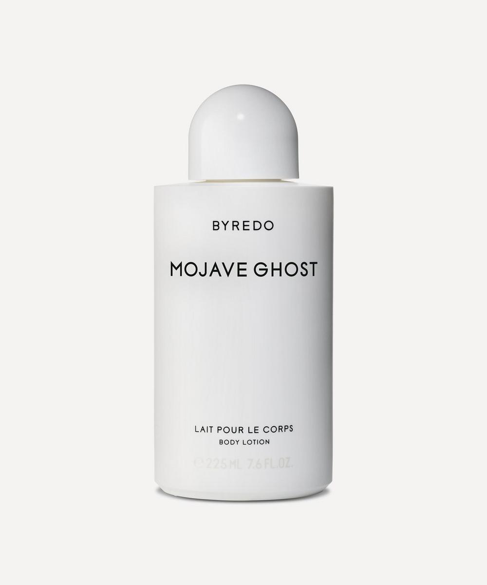 Byredo - Mojave Ghost Body Lotion 225ml image number 0