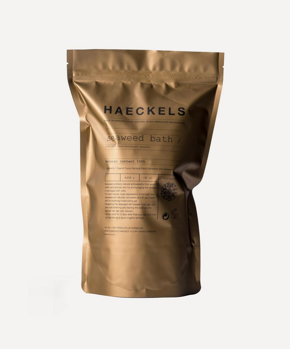 Haeckels - Traditional Seaweed Bath 500g
