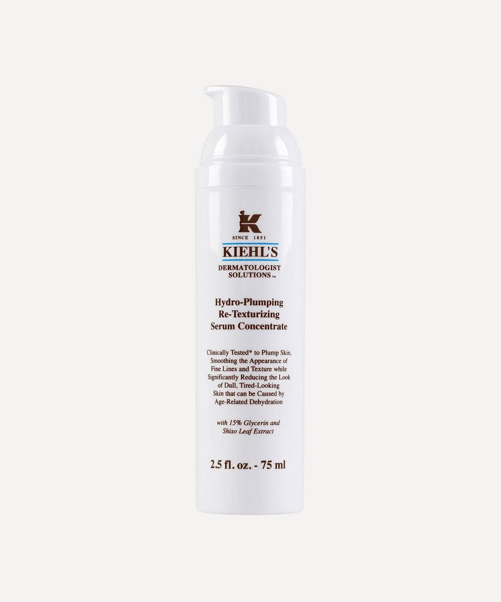 Kiehl's - Hydro-Plumping Re-Texturizing Serum Concentrate 75ml
