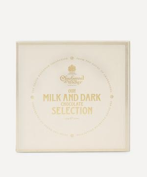 Milk and Dark Chocolate Selection 325g