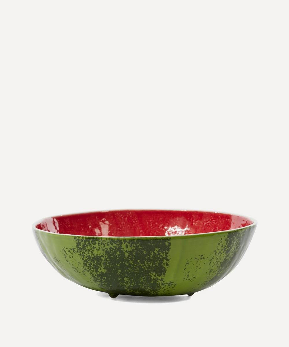 Bordallo Pinheiro - Watermelon Salad Bowl