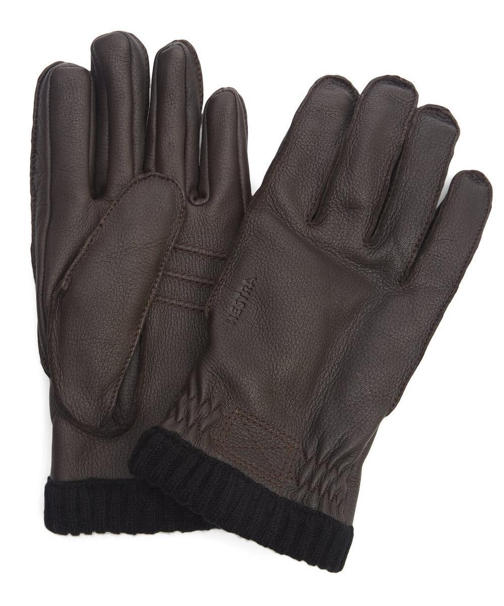 Hestra Gloves - Primaloft Deerskin Gloves