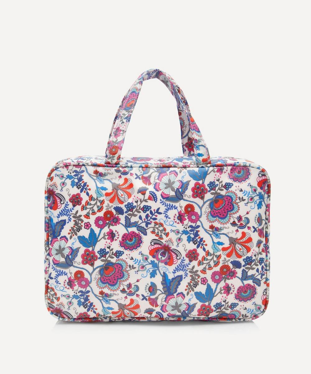 Liberty London - Mabelle Weekender Wash Bag