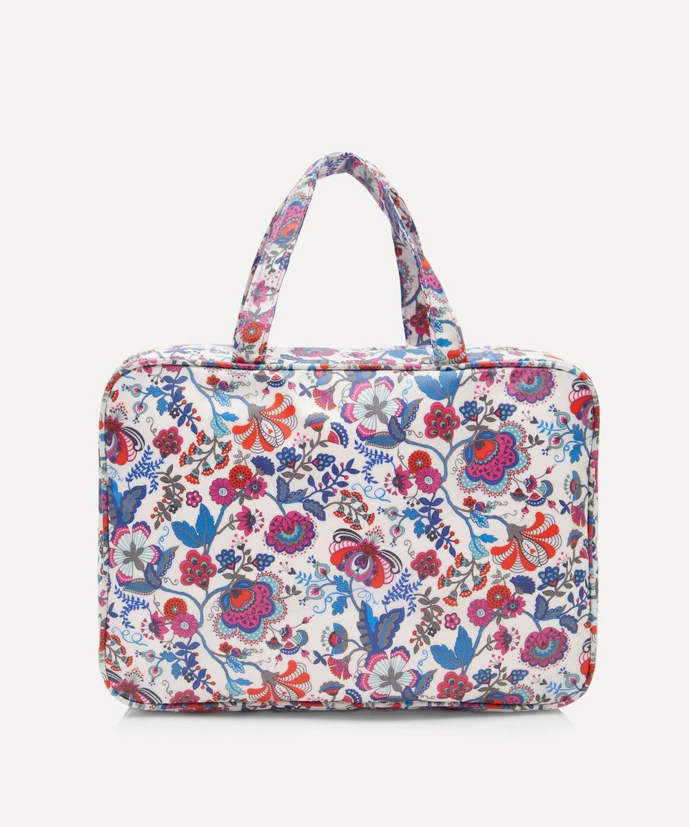 Liberty London - Mabelle Weekender Wash Bag