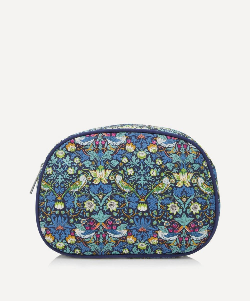 Liberty - Strawberry Thief Makeup Bag